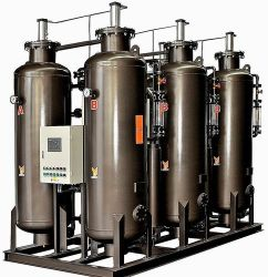 スキッド窒素のガスの世代別装置