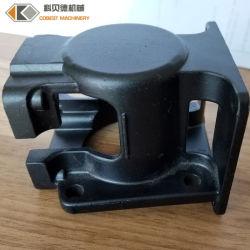Электромобиль OEM двигатель и алюминиевый кожух защиты аккумуляторной батареи