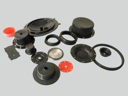 Anéis de Vedação coloridos para sistema mecânico