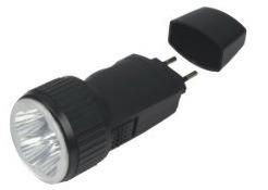 최신 판매 재충전용 전술상 긴급 LED 플래쉬 등 토치