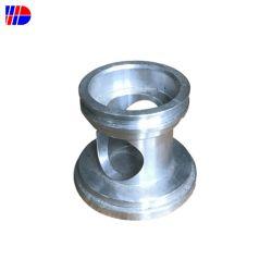 OEM에 의하여 주문을 받아서 만들어지는 스테인리스 CNC 기계로 가공 장님 또는 모자 또는 덮개 견과
