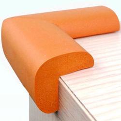연약한 풍부한 지구 책상 각 구석 바디 프로텍터 테이블 방석