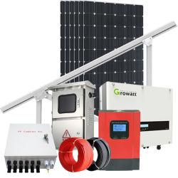 Producto Solar Fotovoltaica Energía Solar Panel