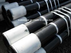 Nu/EU API5CT J55 K55 N80 P110 трубки бесшовных стальных труб