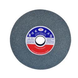 Poliermittel Bench Grinder Grinding Wheel für Silicon Carbide 1-200X25X31.75 Gc80m