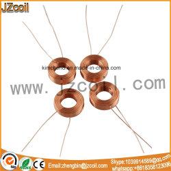 RFID emaillierte Solarschwingen-Drosselspulen-Ring kupfernen Ring