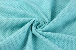 Van de Katoenen van Microfiber van de wafel Handdoek van de Was de Schoonmakende Auto van de Doek