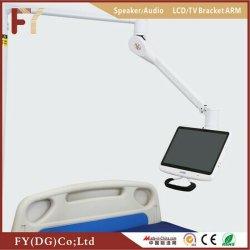 LEIDENE van het Octrooi qy00-5059-F2 van de Fabriek van de tribune Regelbare en Beweegbare LCD Monitor