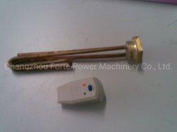代わりとなるステンレス鋼316の電気給湯装置