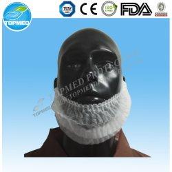Couverture remplaçable de barbe du Nonwoven SBPP pour la transformation des produits alimentaires faite à la machine