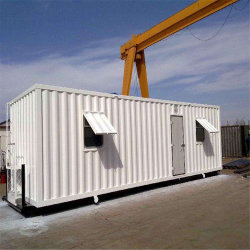 Qualidade elevada 20/40ft Container House Prefab House