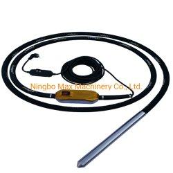 De elektronische Concrete Vibrator van de Hoge Frequentie met de Permanente Fabriek van de Motor van de Magneet Synchrone