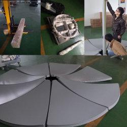 100/120/135/150/до 160/180/210/240 массу/столб C-диапазона для использования вне помещений панели спутниковую антенну (BT-ANT031)