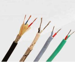 """Tipo de alta calidad """"K"""" Duplex de grado de extensión de cable, 20 AWG, aislado en el cable de acero inoxidable"""