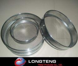 China fabricante profissional --300mm peneira de teste standard