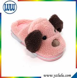 بالغ مزح شتاء دافئ ليّنة خف أحذية كلب حيوانيّ نساء داخليّة أحذية