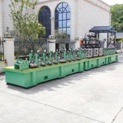 Laminatoio per tubi della saldatrice/del tubo dell'acciaio inossidabile di vendita diretta della fabbrica di Foshan