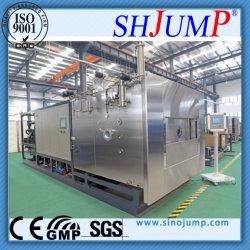 Gesunde getrocknete Mangofrucht-Scheibe-industrielle Industrieproduktion-Maschinerie