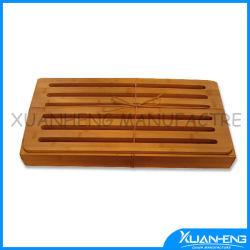 Bella sana Mini tavola di formaggio di bambù