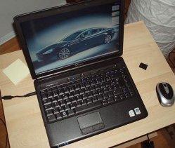 Beroemde Merk Gebruikte Laptop