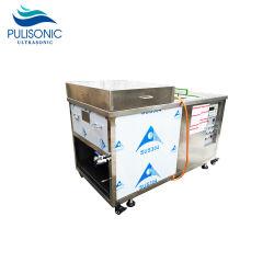 40kHz 2500W Kunststoff-Spritzgussformen Automatischer Reiniger für Gussglas Reinigung Der Industrie
