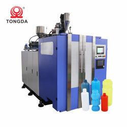 Tongda HT-5L 완전 자동 압출 플라스틱 병 Jerry 메이킹 기계