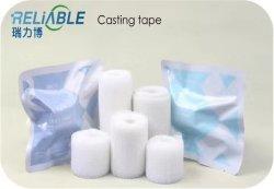 정형외과 주조 테이프 - 가벼운 질감과 간편한 가소성 주조