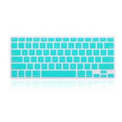 مصنع غلاف لوحة مفاتيح سيليكون الملونة الجديد