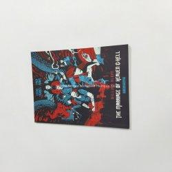 Servizio di stampa del libro di buona qualità, Softcover, libro di fumetti dei bambini