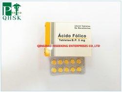 Compresse di alta qualità per donne incinte acido folico