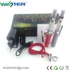 多彩な電子タバコの始動機キットEGO-Q CE4
