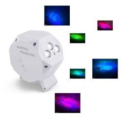 Sternenklares LED Auto-Dach-Spitzenminilaser USB-Dekoration-Stern-Lichtprojektor-Großverkauf der Nachtdecken-