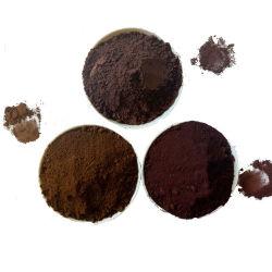 Cordon d'oxyde de fer en granulés Brown G686 pour le revêtement