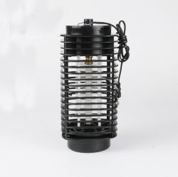 Type de choc électrique à LED Non-Radiation Insectifuge lampe électronique