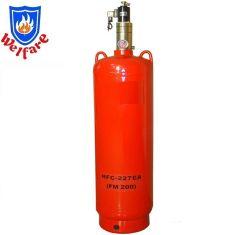 70Л HFC227EA система пожаротушения