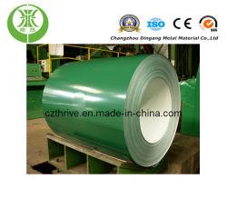 Farbe beschichtetes galvanisiertes Galvalume-Stahlblech (PPGI, PPGL) für Werkstatt
