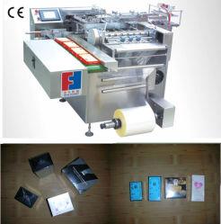 De volledige Automatische Inpakkende Machine van de Doos van het Parfum