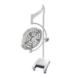 De draagbare en Mobiele Chirurgische LEIDENE Lamp van het Examen met Min Gebruik van de Verrichting