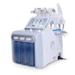 Aqua очистите струей воды Hydrafacial Hydradermabrasion машины