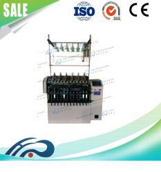 Precio barato línea de producción pequeña entera para máquina de muestra de hilado/ hilo de algodón, hilo de lana Tre máquina de hilado pequeña en venta hecha en China Mini Lab OE pequeño