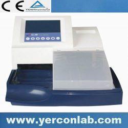 Полуавтоматический анализатор мочи (YE-300, 120)
