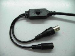 Câble CCD