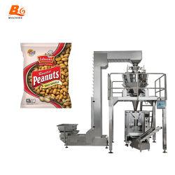 BG Bewegliche volumetrische Becher für die Dosierung von Multi Head Granulat Verpackung Füllmaschine