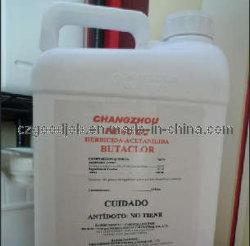 Butachlor (92% 기술/60% 적능력)