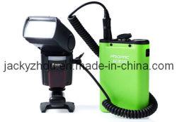 Power Pack para, de la cámara de la luz de flash Speedlite (PB-820)