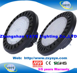 Yaye 18 CE/RoHS 100W 150W 200W 240W 防水 IP65 HIGH ルーメン出力 LED 倉庫用ライト LED 産業用ライト LED 高 2/3/5 年保証付きのベイライト