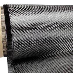 قماش Carbon Fiber Black Roll منشط من فلتر اللباد الكربوني