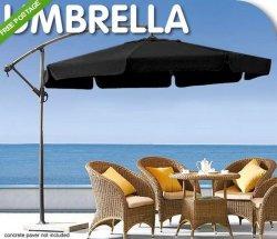 Сад магазин патио зонтик и открытый зонтик/банан зонтик