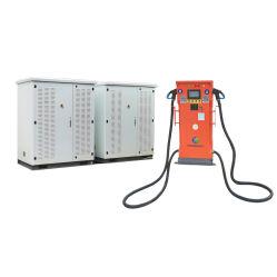 EVの充電器スタック電気自動車のためのLiquid-Cooled 180kw/240kw/360kw EV充電器の供給