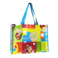 PP non tissé Sac shopping Promotion